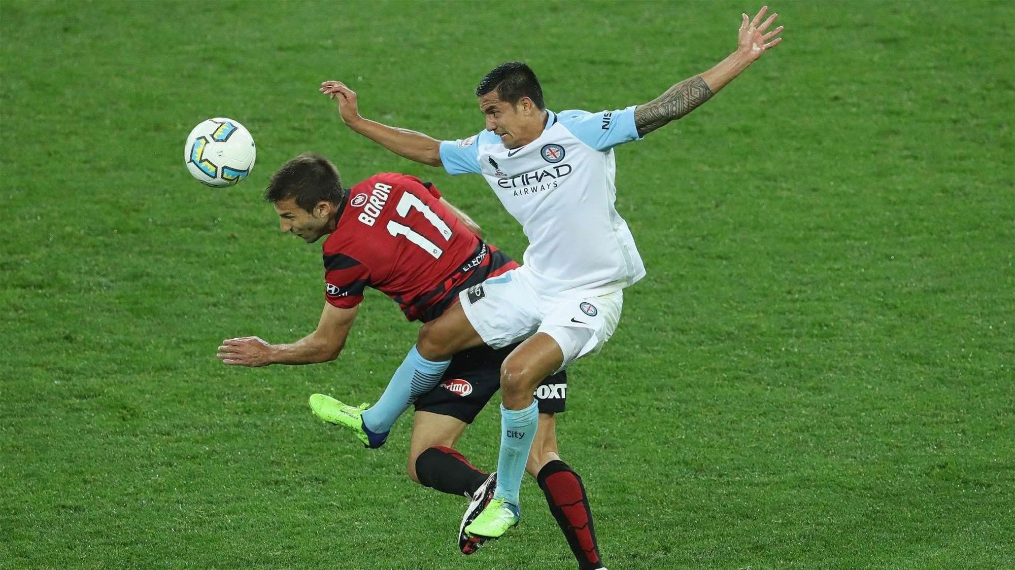 City into the FFA Cup semi-final