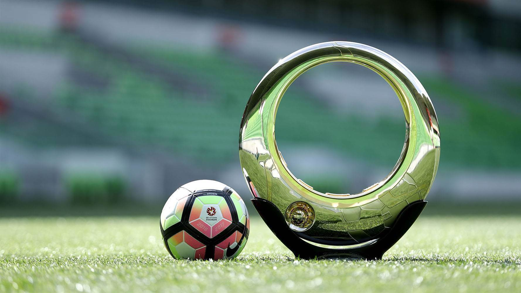 A-League looking at 2019 for expansion