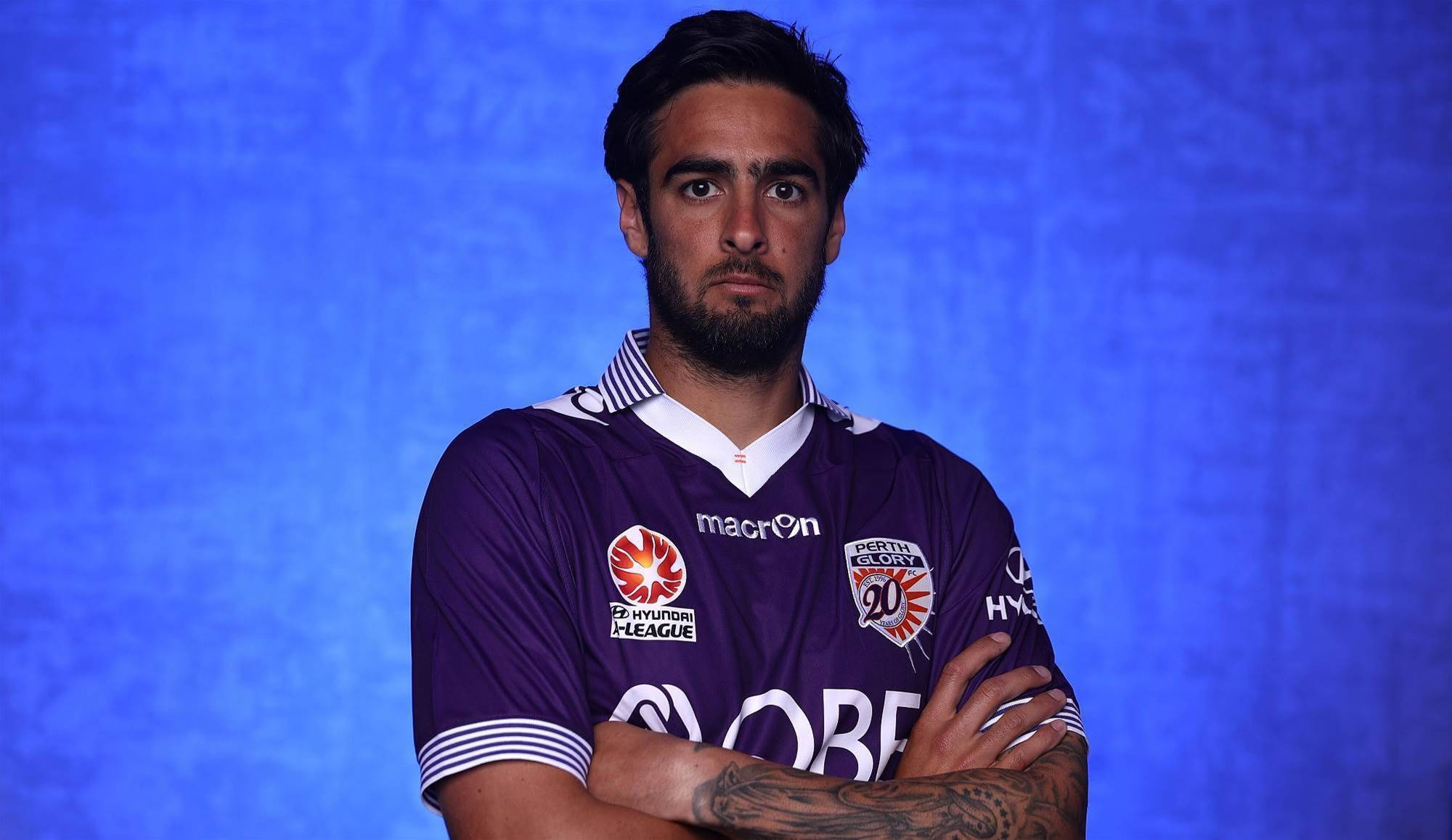 Rhys to finally start for Glory