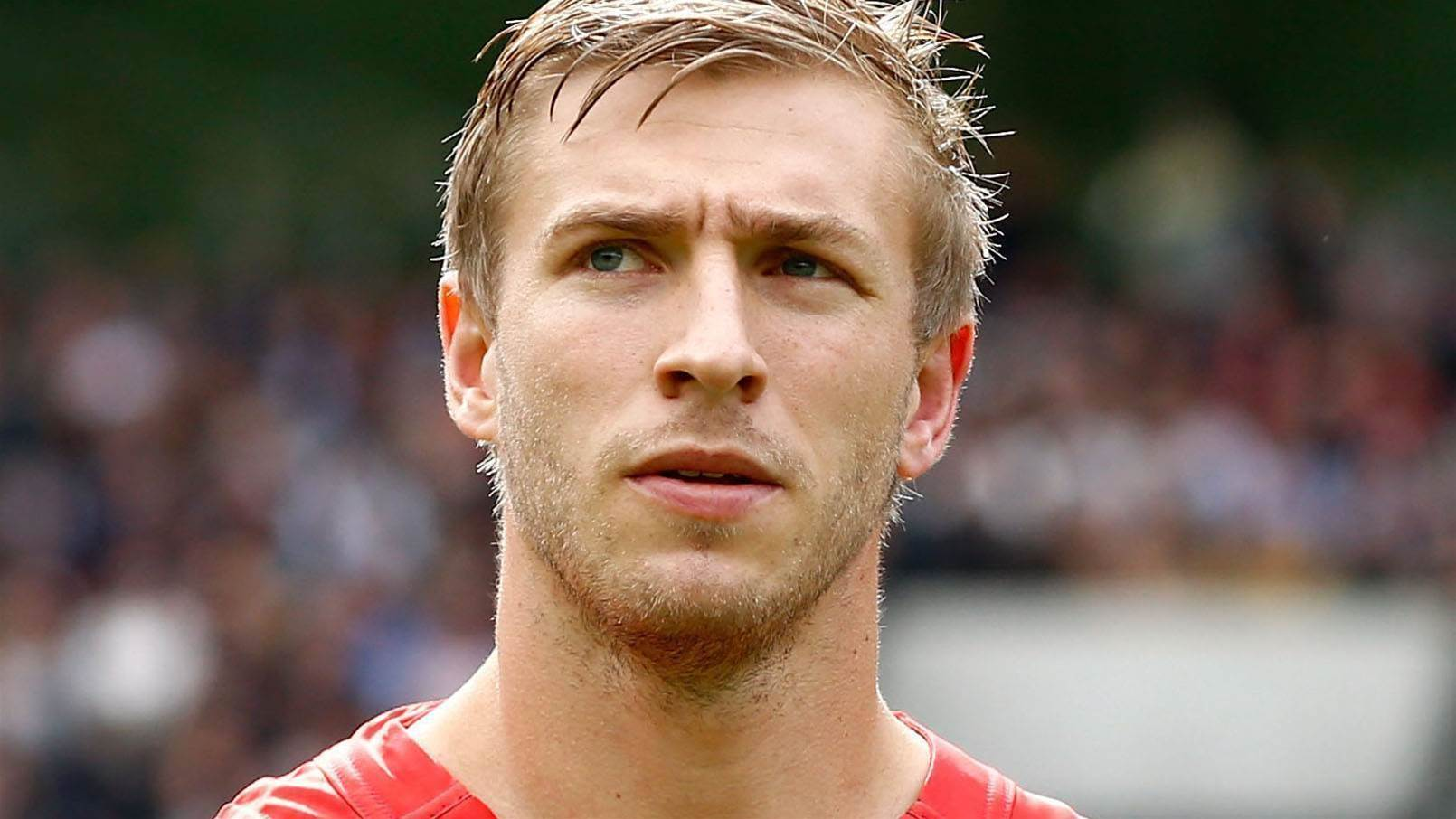 Swans star ruled out