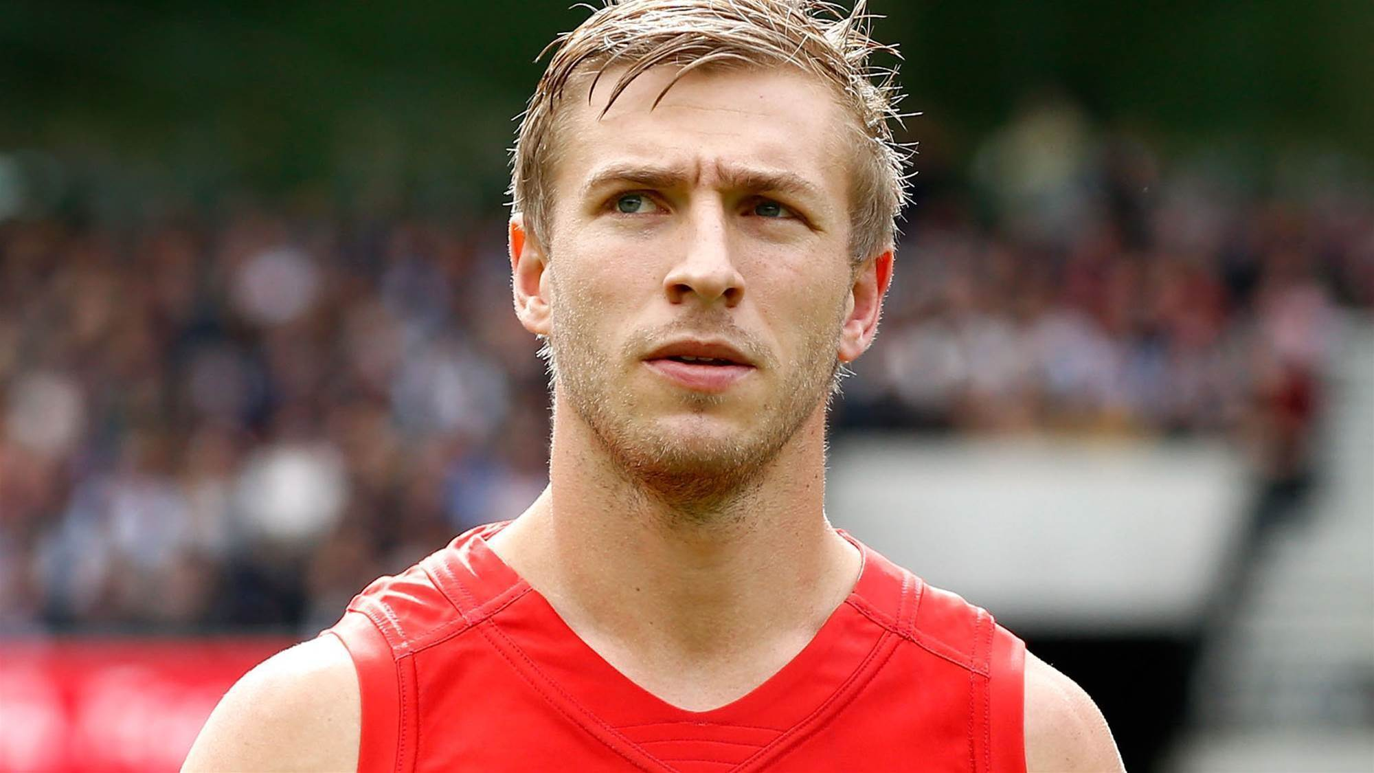Jack back for Swans