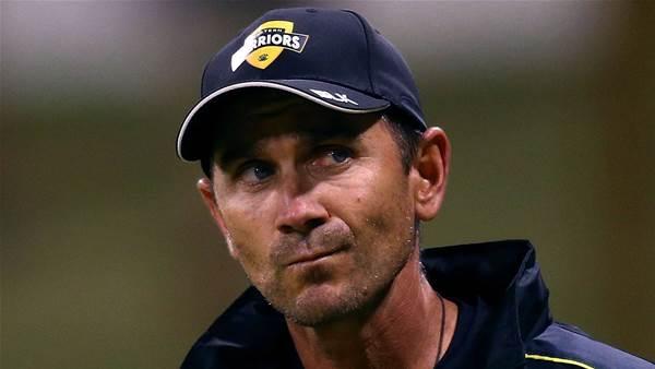 Langer to make Aussies T20 No.1