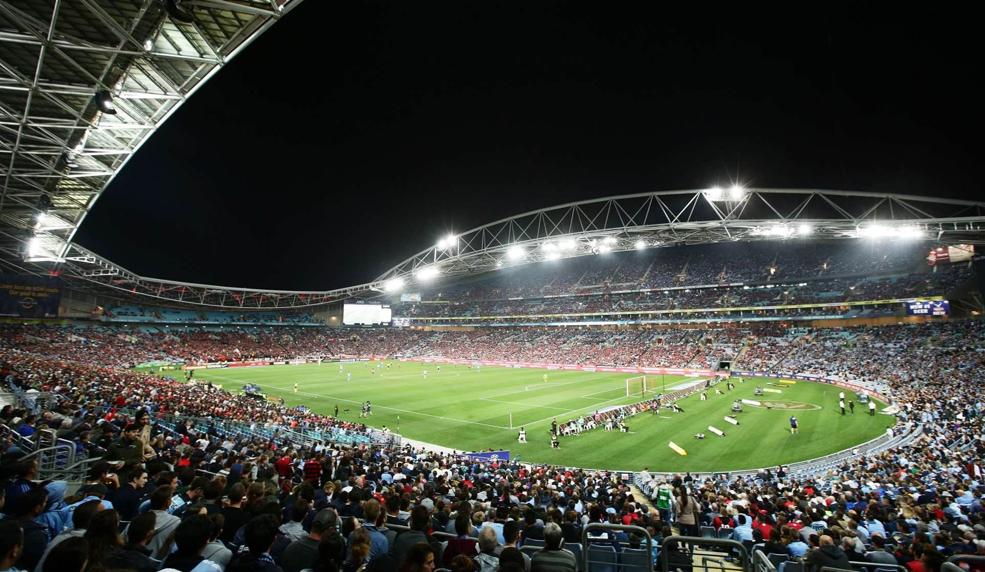 FFA lauds record crowd