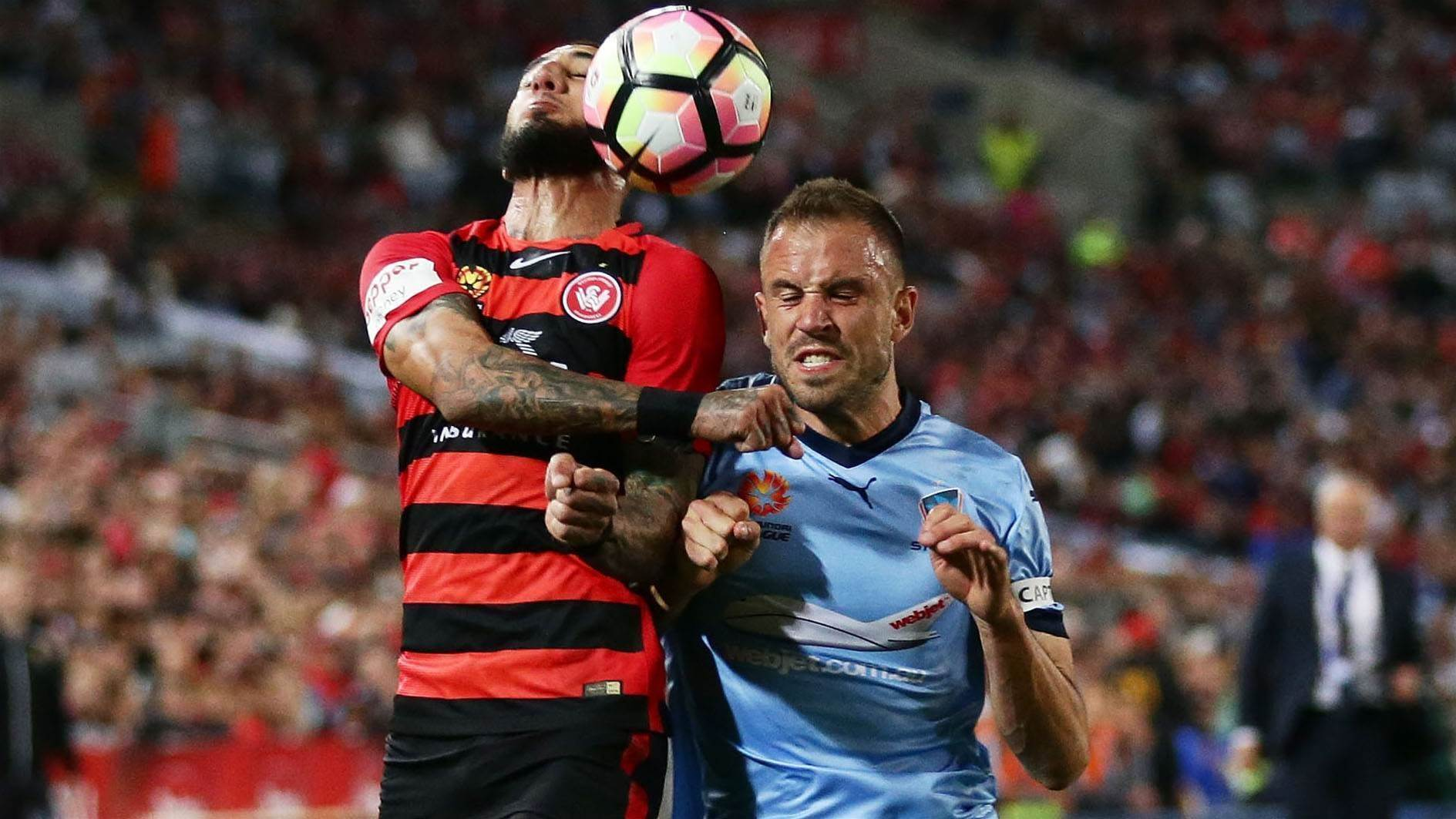 Sydney FC release premiership-player
