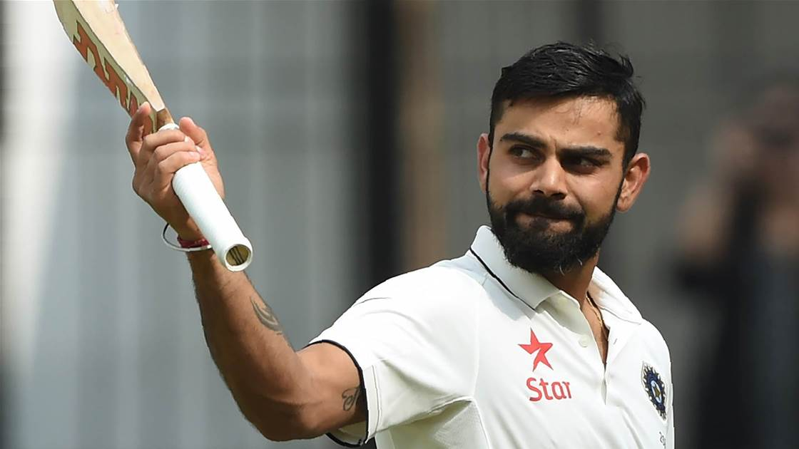 Smith & Kohli: The tale of two captains