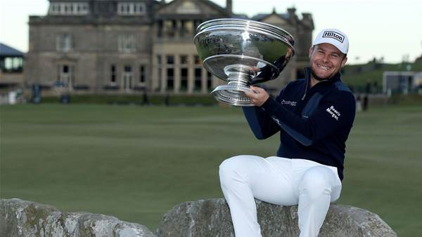 EURO TOUR: Hatton cruises to maiden victory