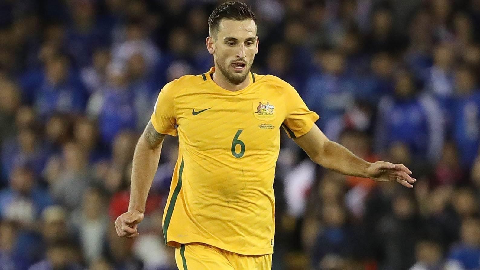 Postecoglou urges Spiranovic to move clubs