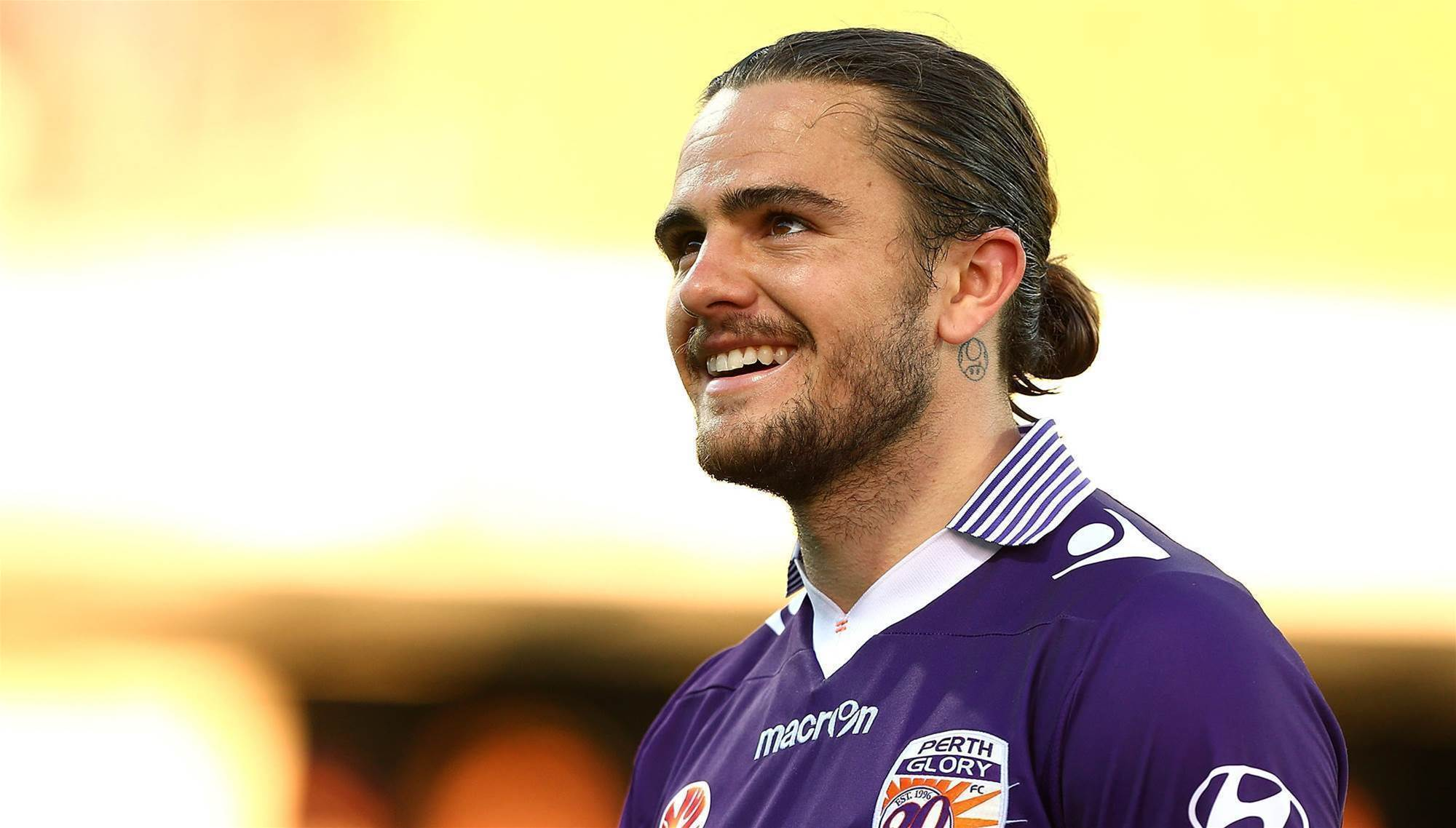Glory blow as Risdon signals exit
