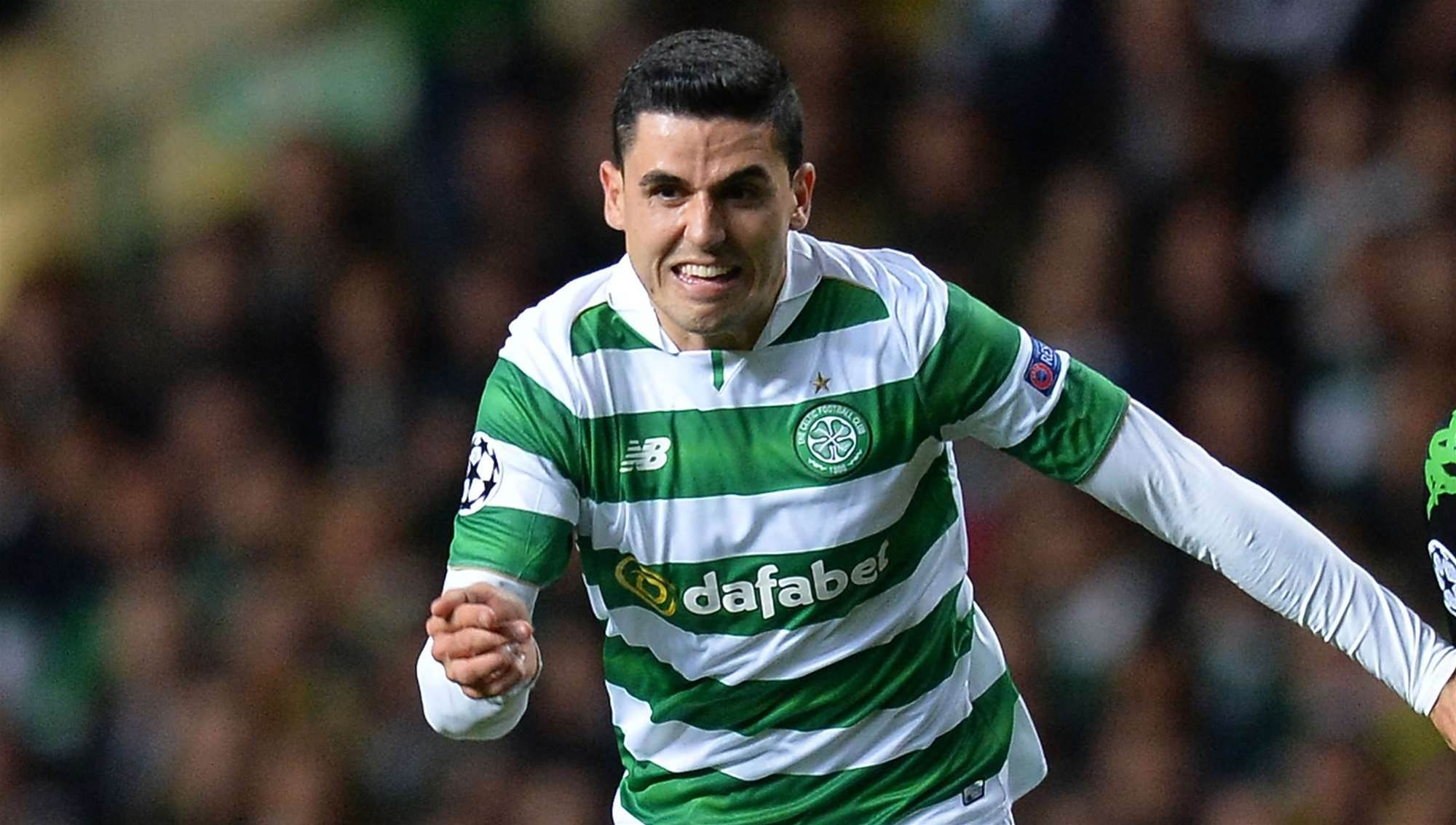 Rogic scores sublime winner