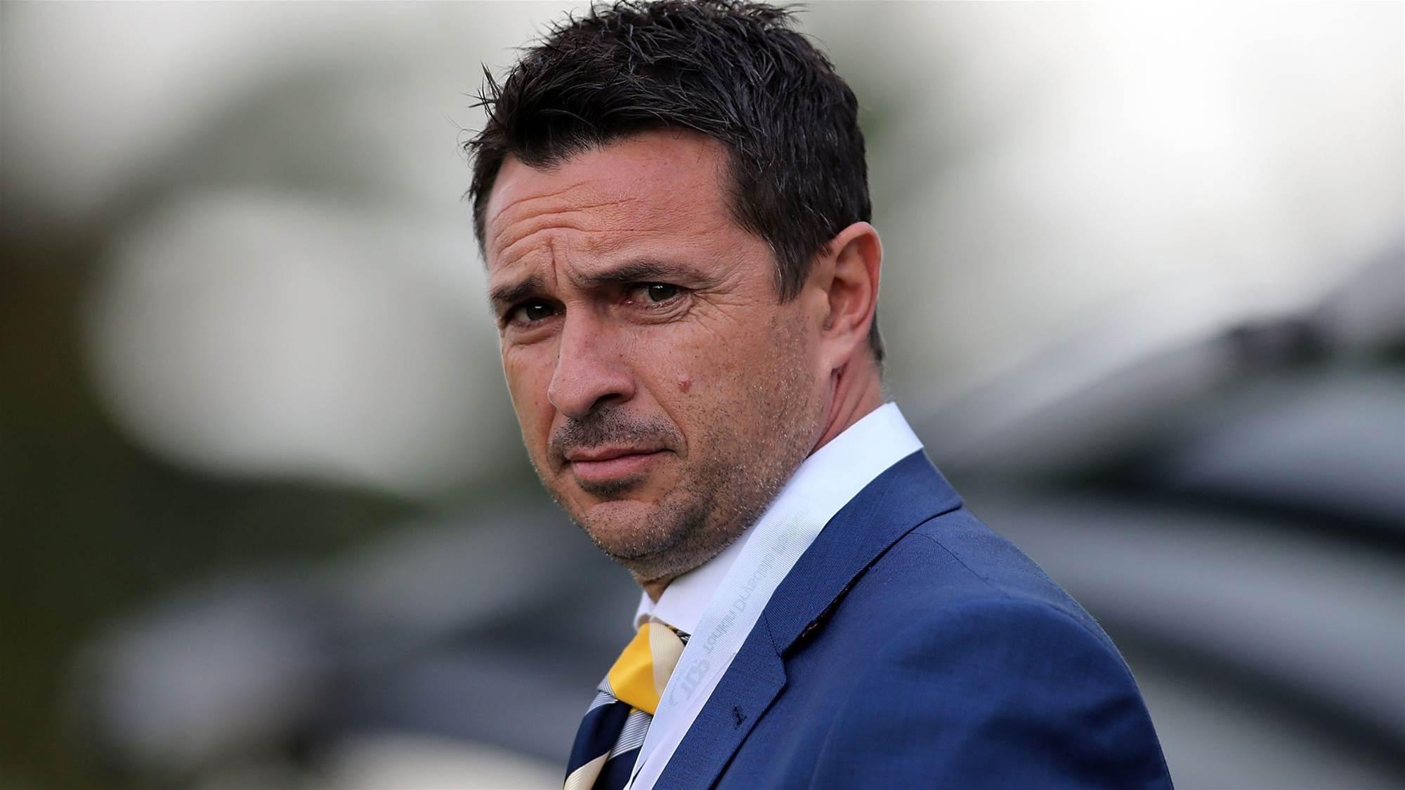 Okon: The gap is massive between NPL and A-League