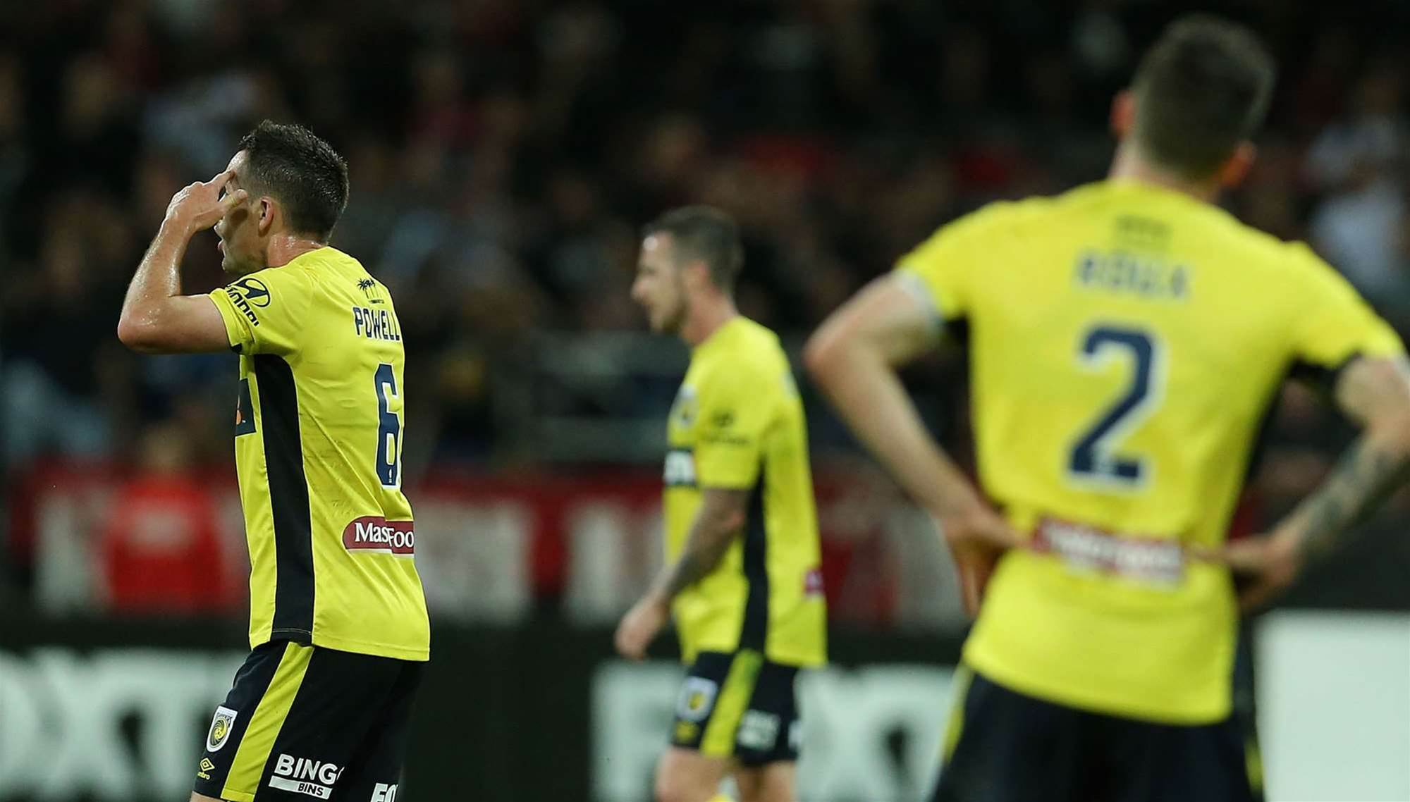 Bosnich renews calls for fifth official