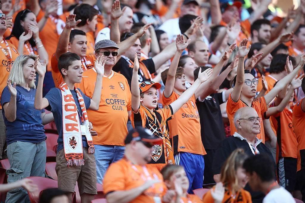 Roar boss calls for fixture changes