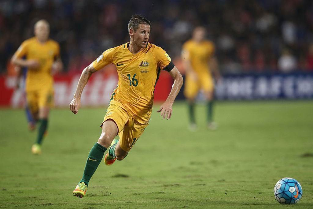 A-League target Burns opts for Japan stay