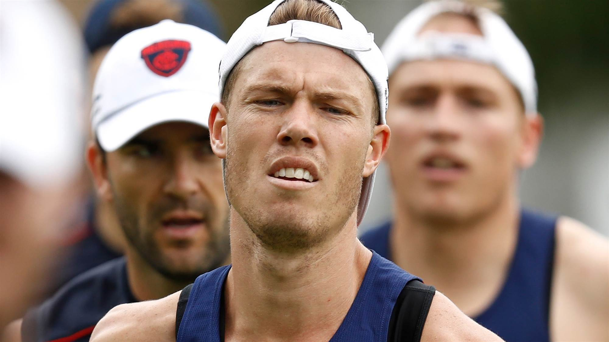 AFL star fined $10k for betting activity