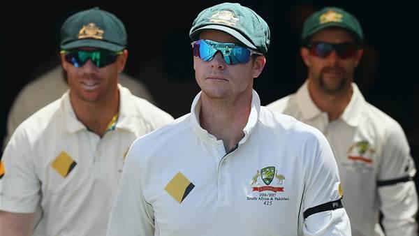 Australia set to climb Test rankings despite horror form