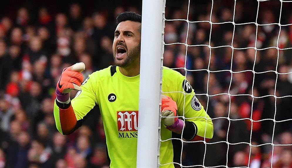 Federici out for three months