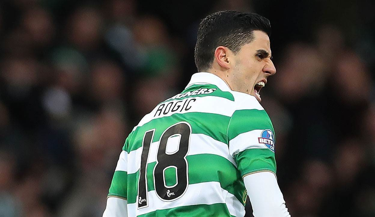 Rogic scores late winner in seven-goal epic