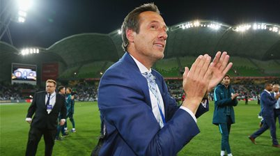 Former A-League boss to coach PEC Zwolle
