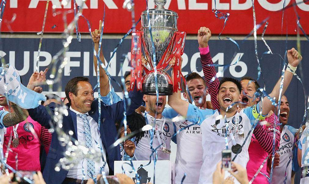 Seven newcomers for FFA Cup draw