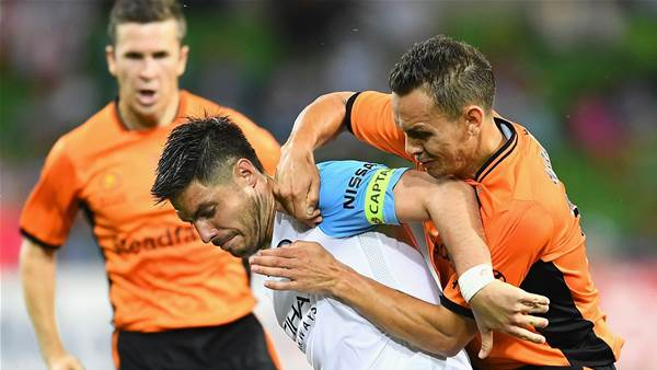North dived to get Fornaroli sent off - JVS