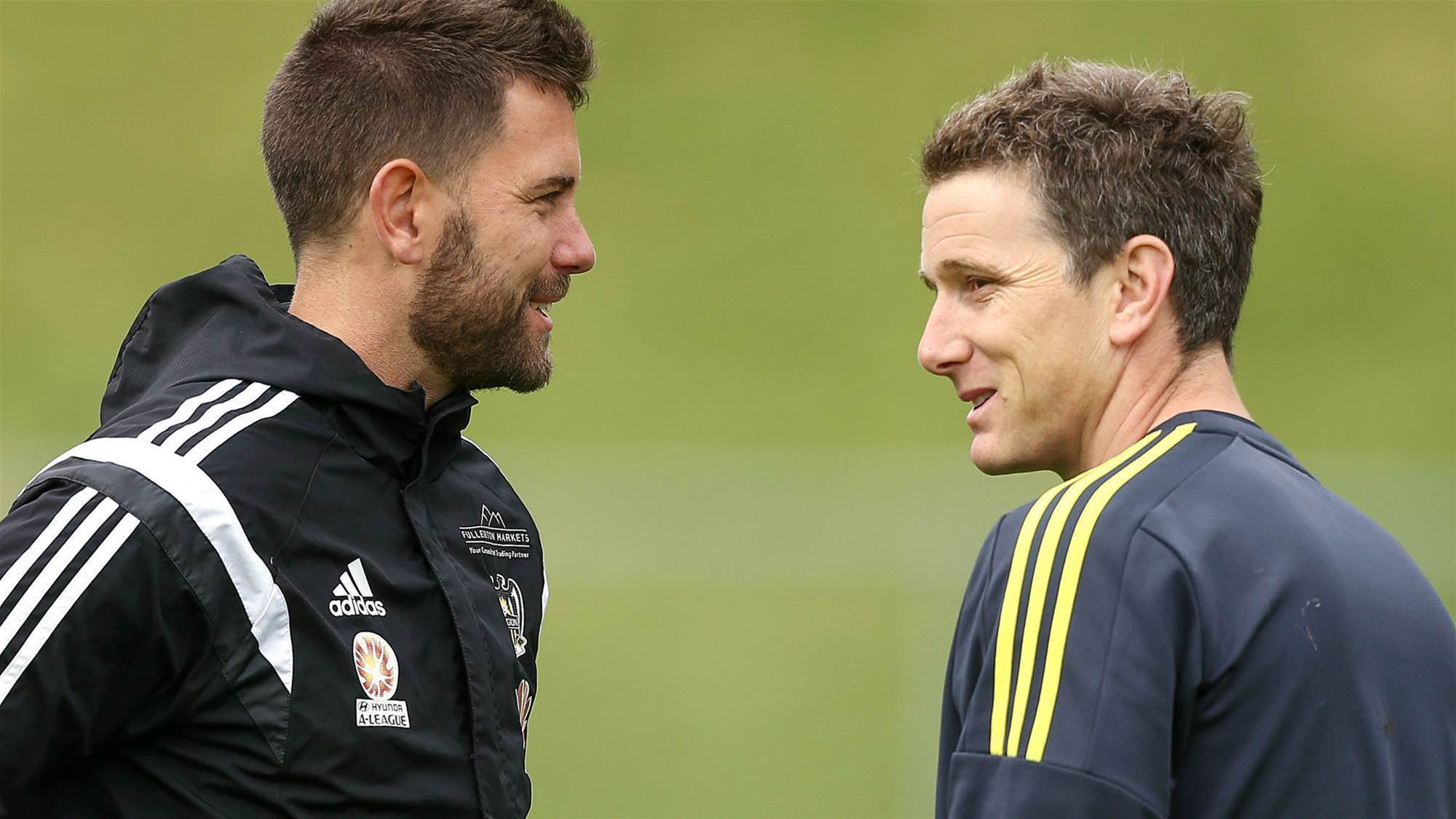 Nix win a tribute to 'perfect mentor' Merrick