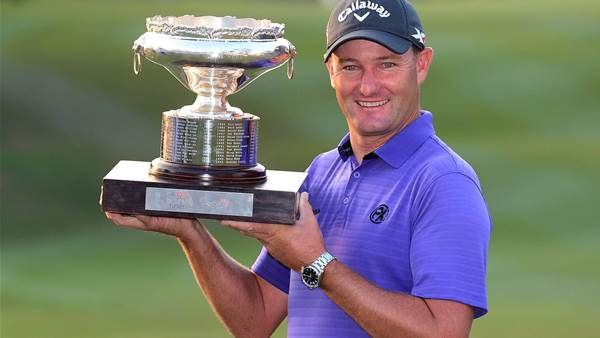 EURO TOUR: Brazel stuns in Hong Kong as Hend claims top spot