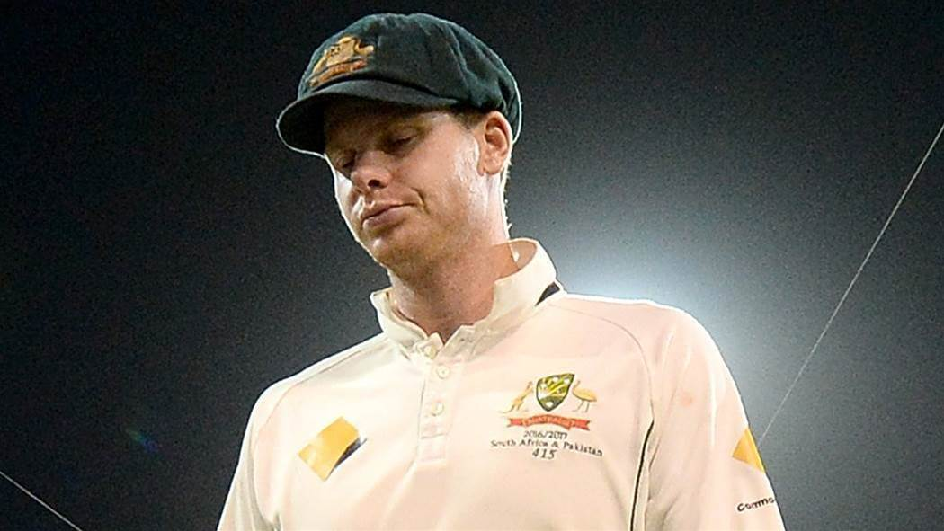 Smith laments dropped catches