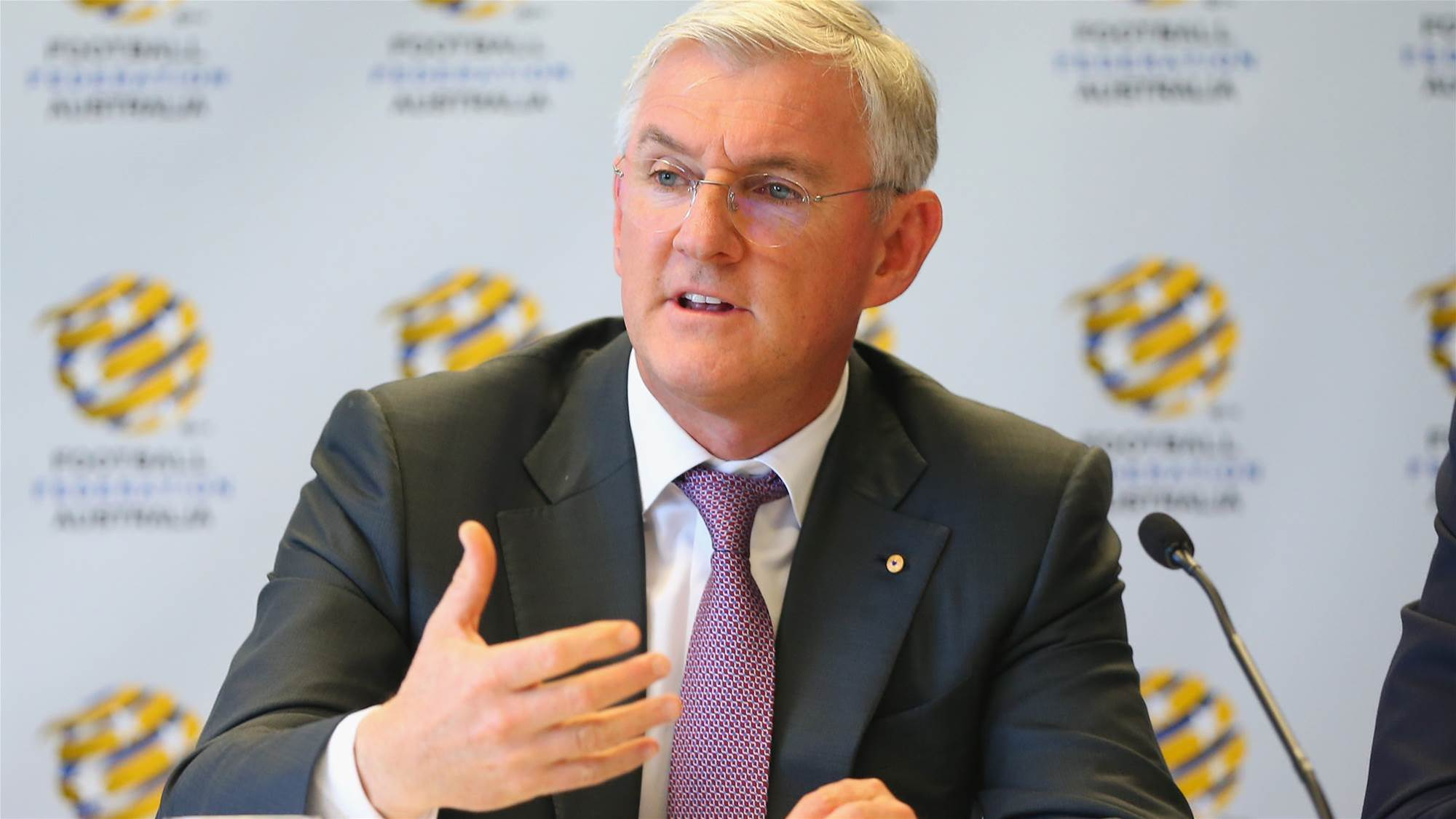 FFA extend expansion model discussions