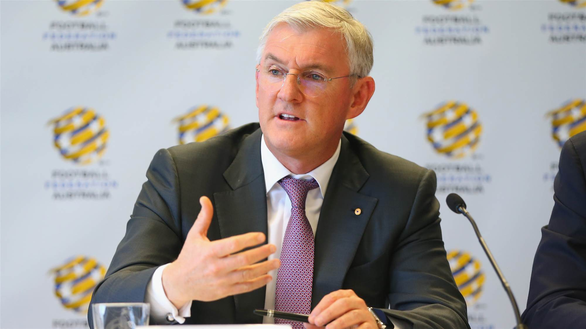 FFA proposes major constitutional changes