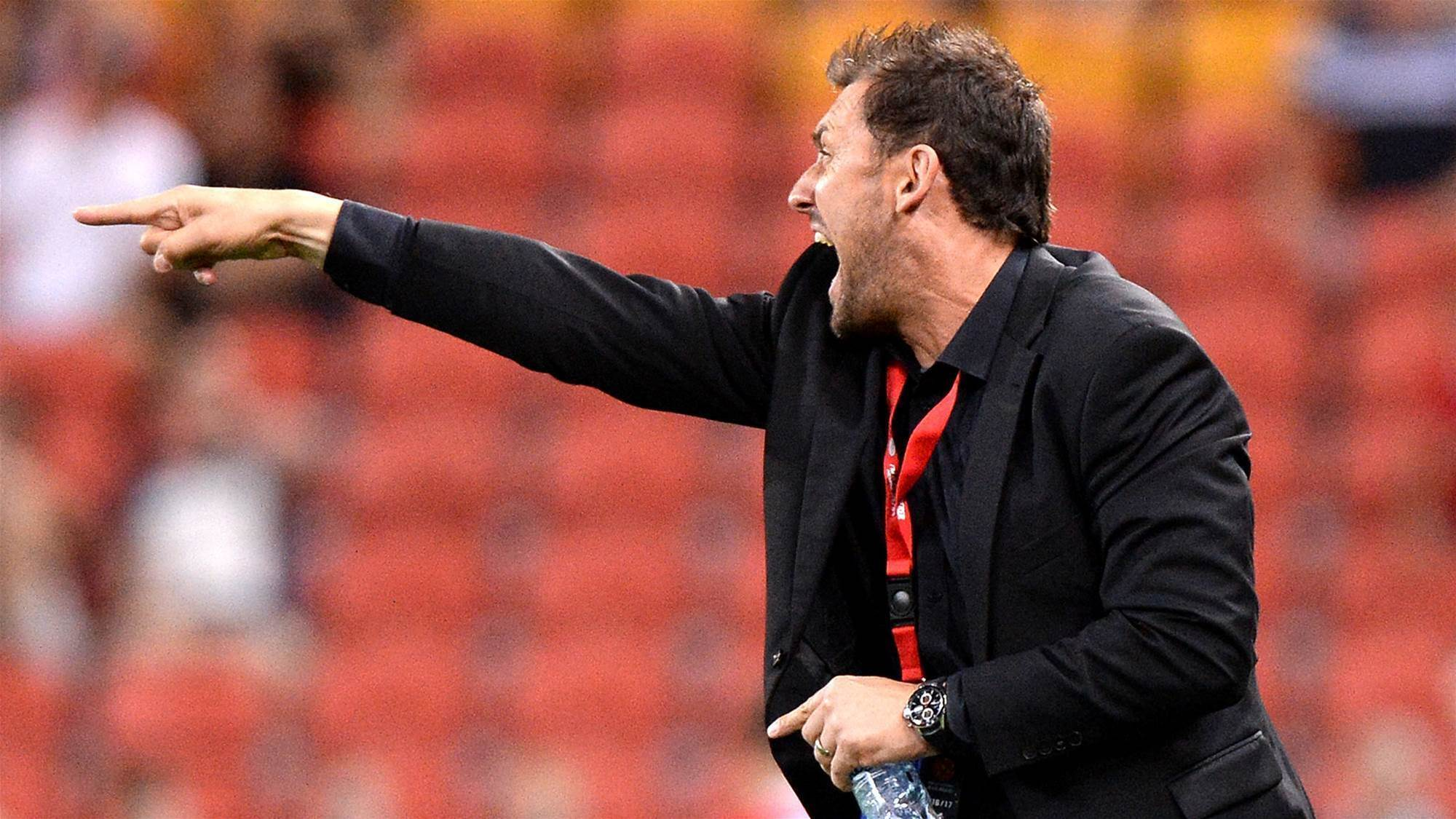 Popovic: We more than held our own