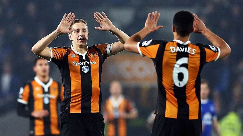 Is Hull City the Premier League battler of the future?