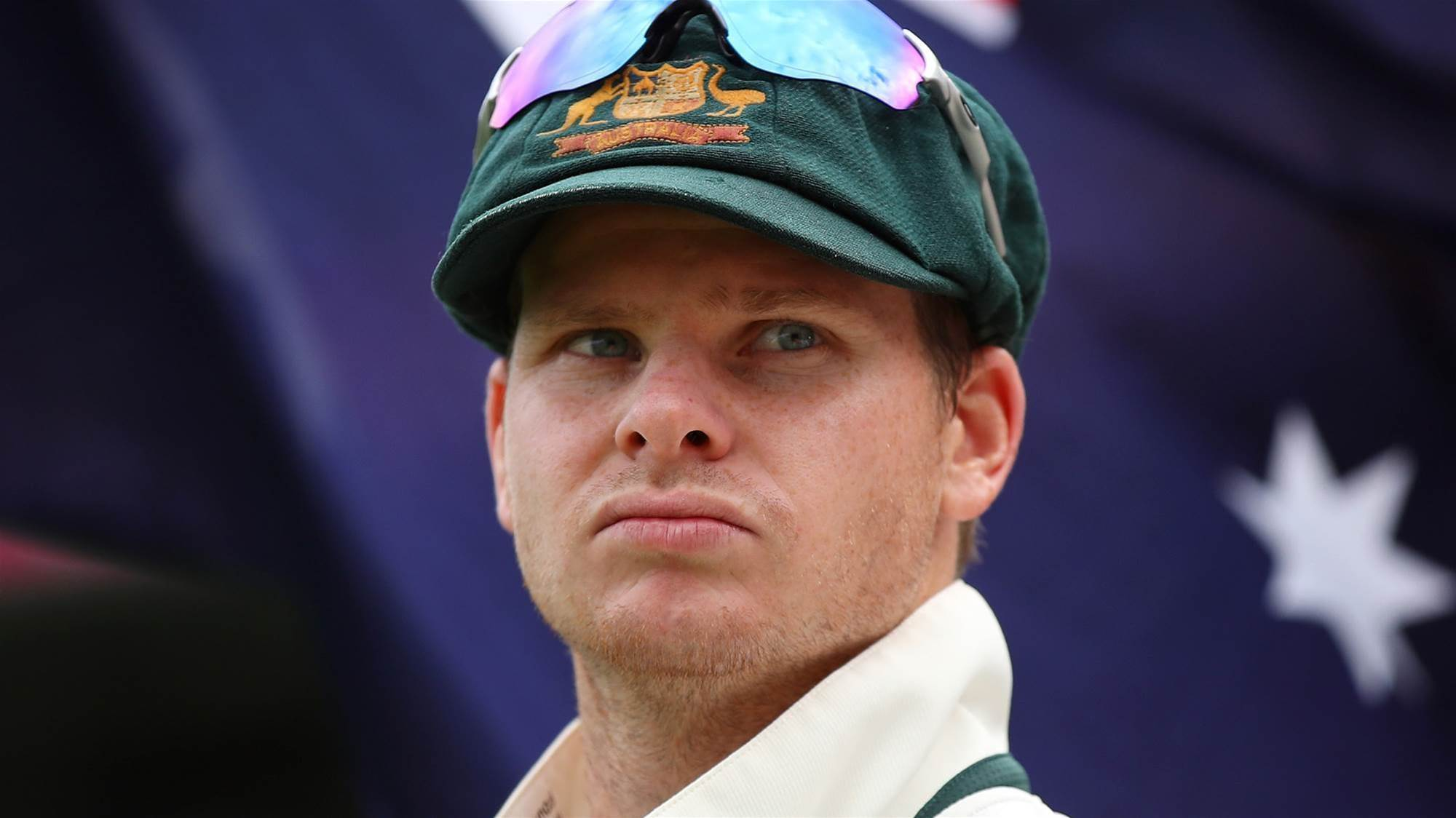 "Smith admits to DRS ""brain fade"""