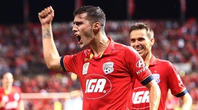 Guardiola exits the Reds