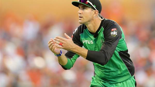 Pietersen, Lehmann and Howard - hung out to dry
