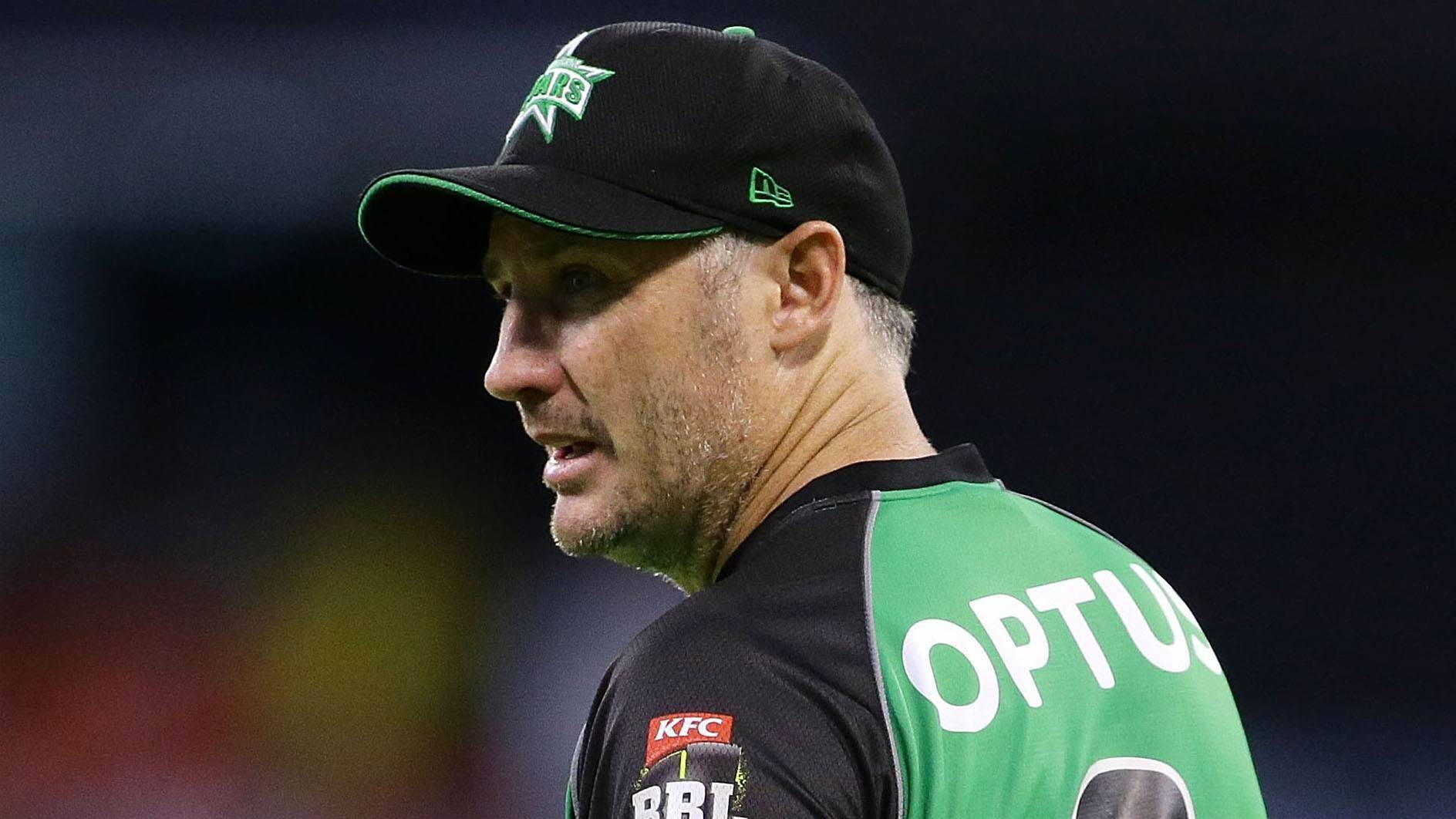Hussey's scathing dig at Lehmann