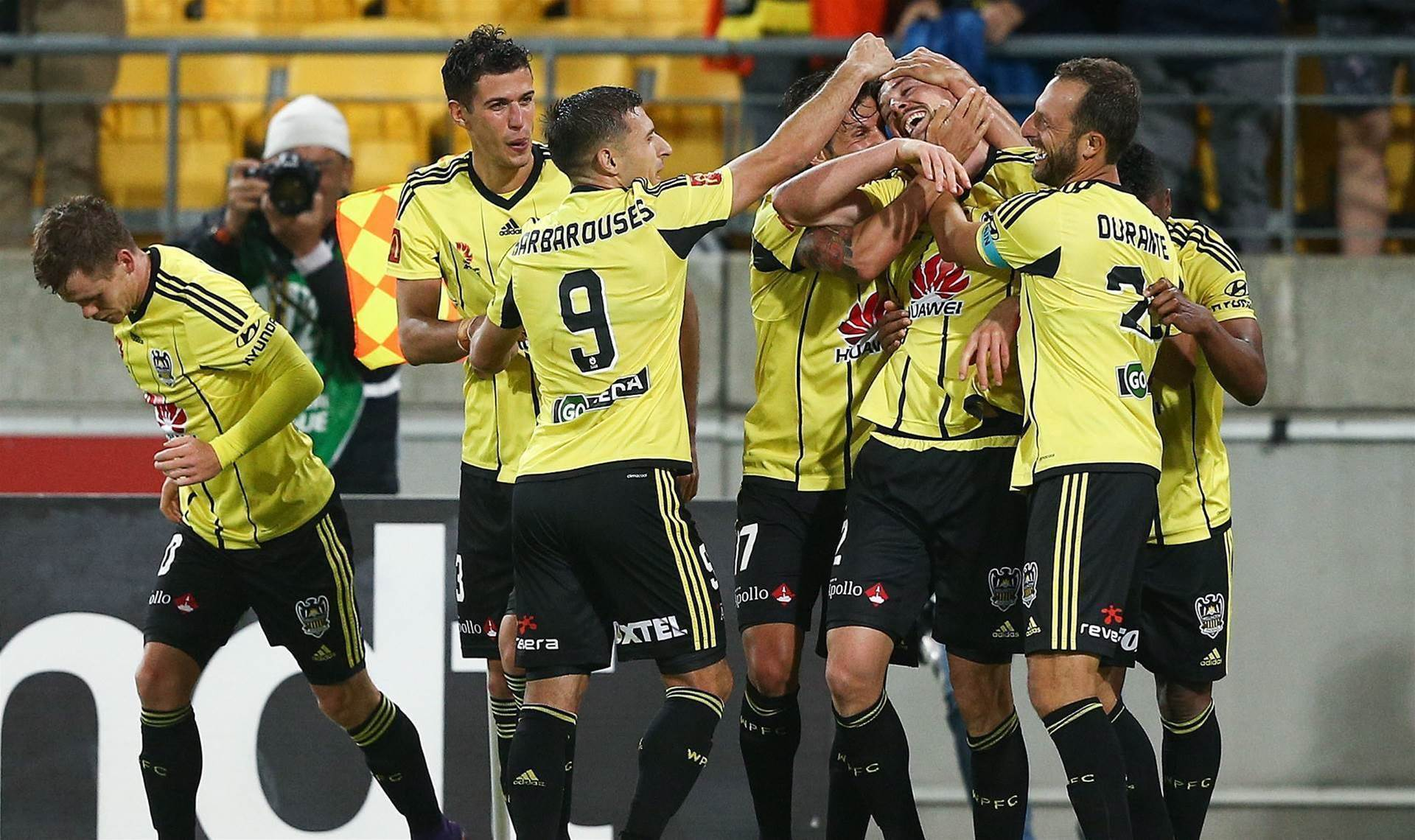 Depleted Nix want game re-scheduled