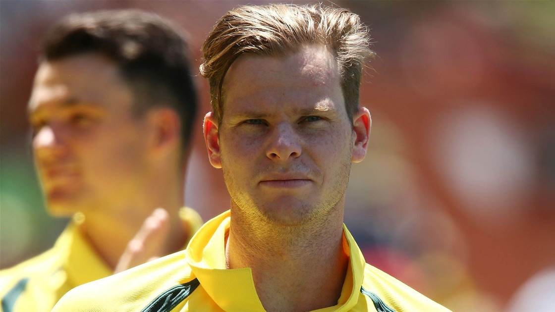 Smith ruled out of upcoming tour