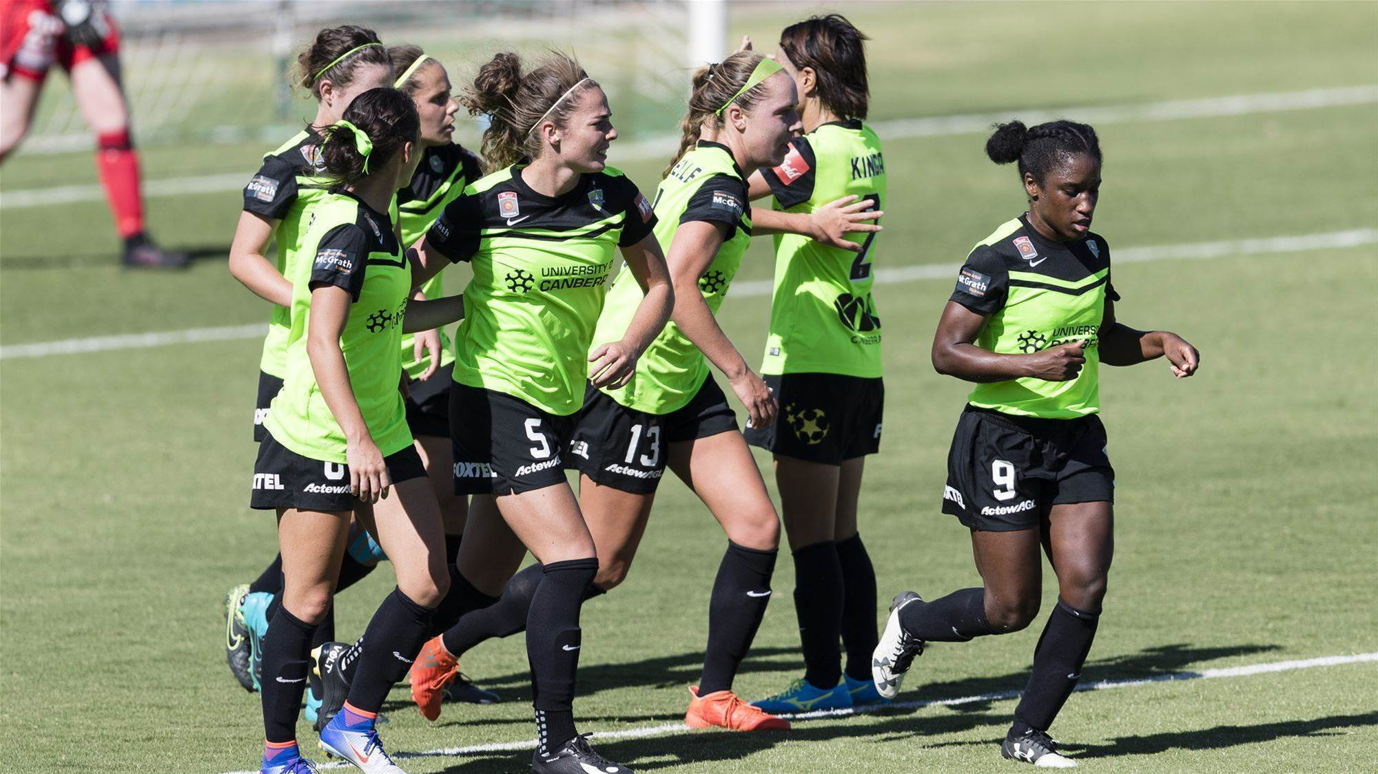 Canberra United face nervous wait to learn Premiership fate