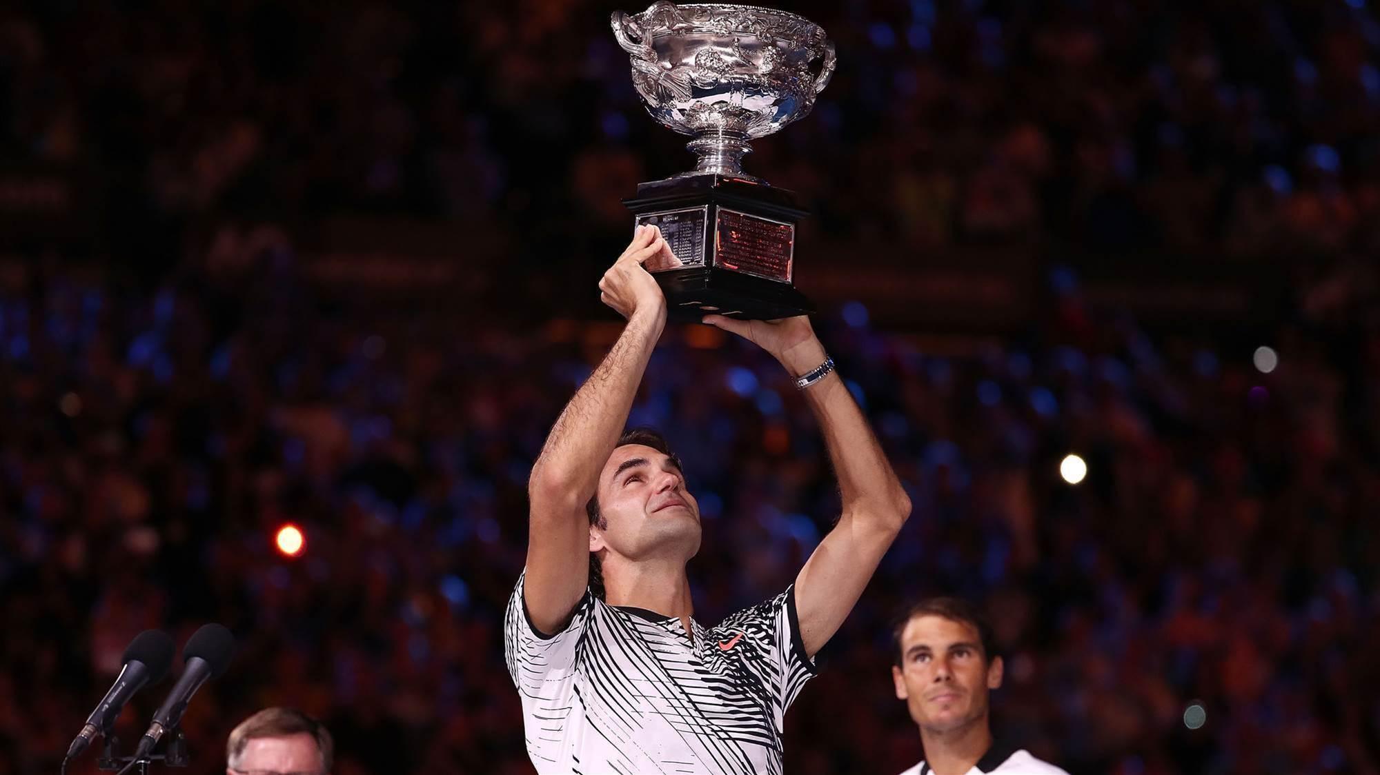 Federer may not return