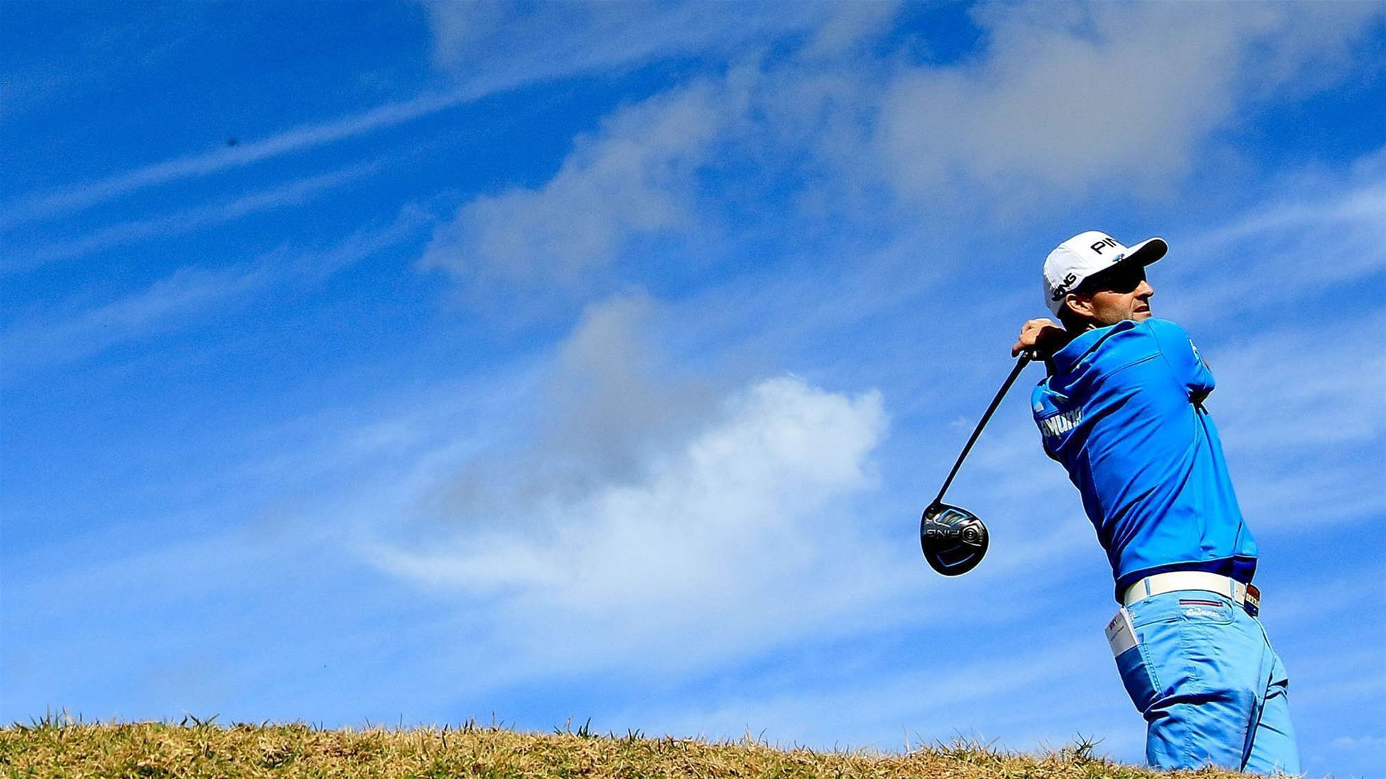 Sun Safety for Golfers – Improve your long game