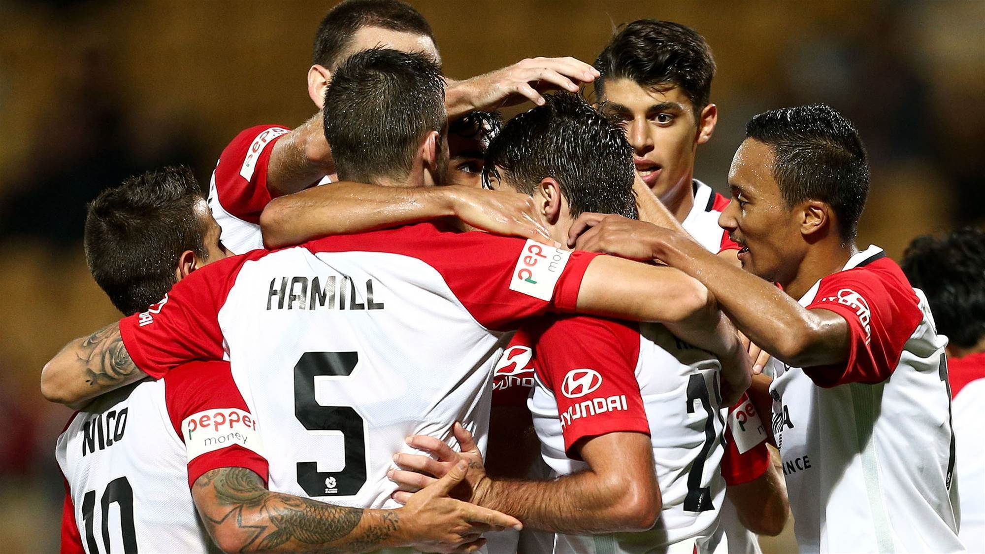 The best and worst from Round 18