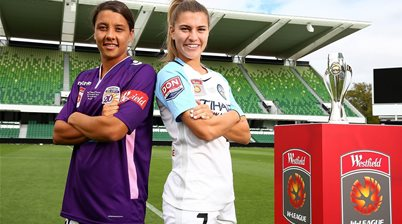 Glory, City predict epic decider