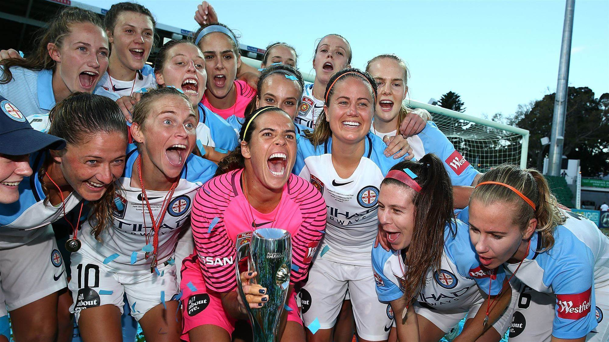 W-League to greatly benefit from PFA roadmap