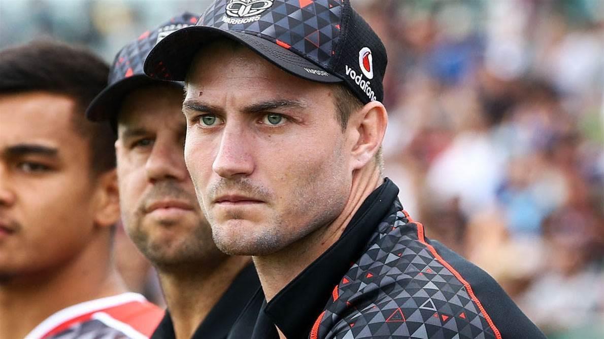 Foran talks Kiwi move