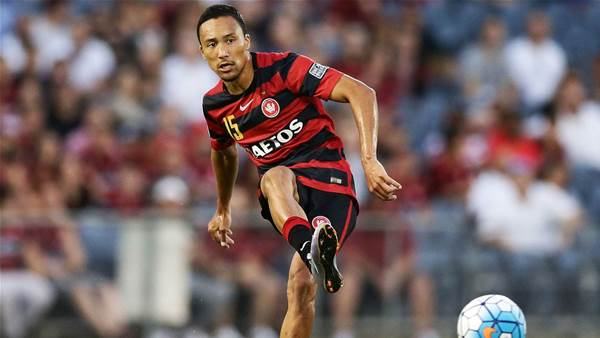 Popovic: Baccus a 'fantastic talent'