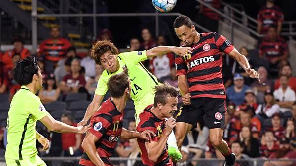 Wanderers rout a reminder of ACL class - Popa