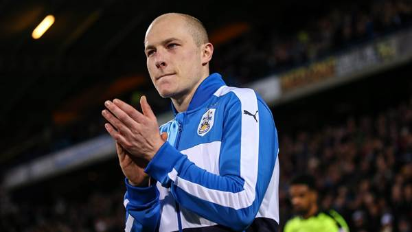 Mooy named in Team of the Season