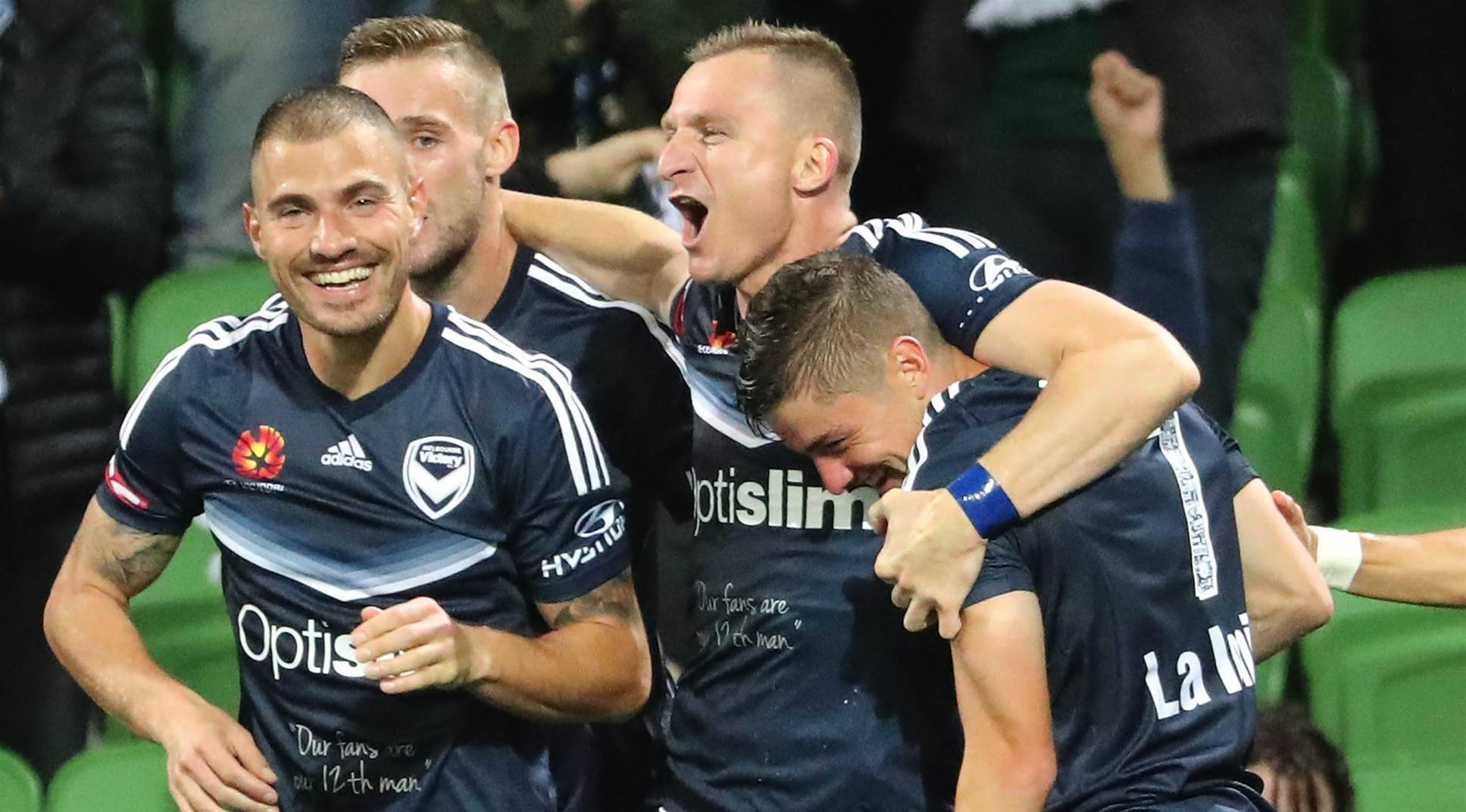 Muscat: Troisi's best yet to come