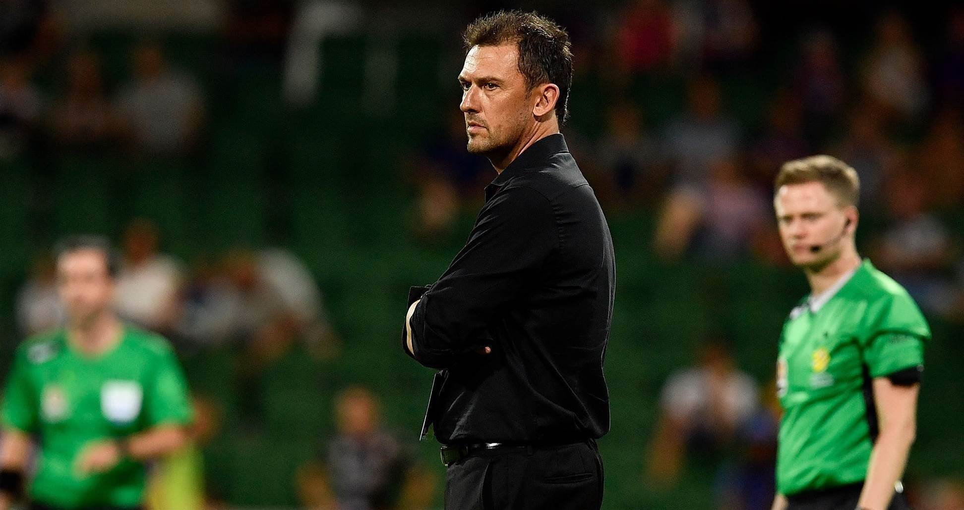 Popa: WSW struggled physically