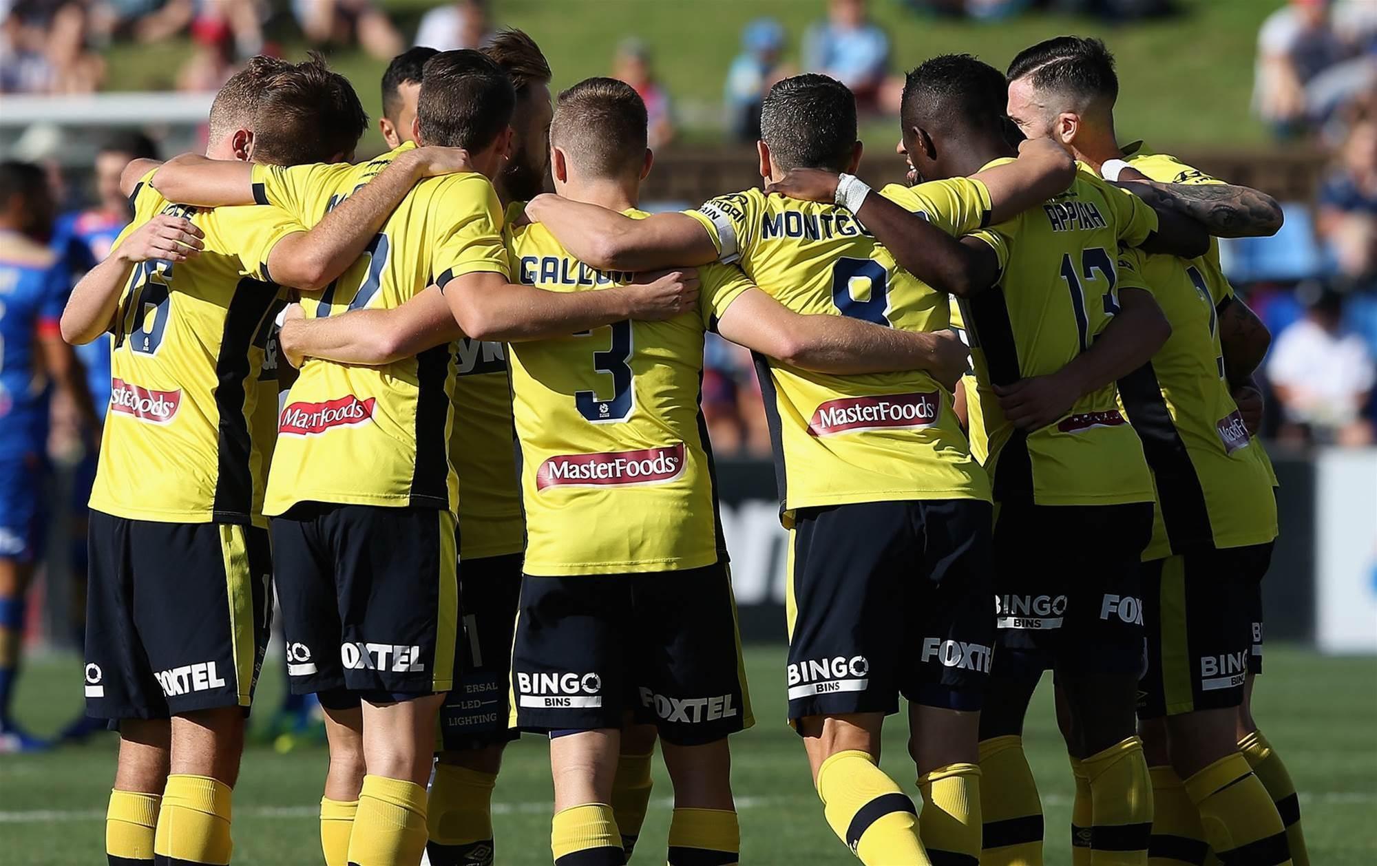 Ferreira: Draw a fair result
